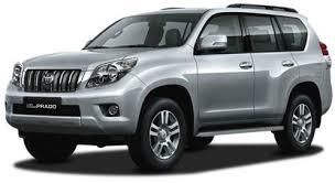 indian toyota cars toyota land cruiser prado price in india images mileage