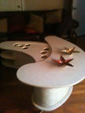 Boomerang Coffee Table Boomerang Table Ebay