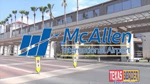 Cheap Lights Mcallen Tx Mcallen International Airport Flies Nonstop To Mexico City Texas