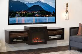 fireplace tv stand for 60