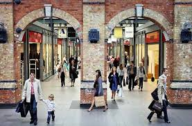 designer outlets best uk shopping outlets goodtoknow