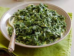 creamed spinach recipe florence food network