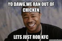 Kfc Memes - kfc memes image png brandens awesome comedy west coast board