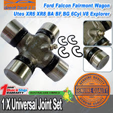 front wheel bearing hub nuts for ford falcon fairmont fairlane ba