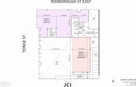 18 yonge floor plans rosedale oldstonehenge
