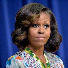 2013 hairstyles for women over 50 everyone drop everything u2014michelle obama got new highlights in her