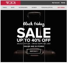 tumi black friday 2017 sale deals sales 2017