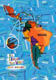 america map honduras honduras for what you teach your matters