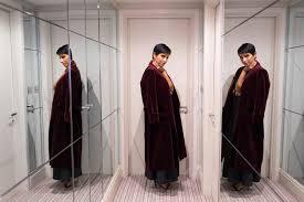 asserting a muslim fashion identity york times