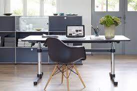 Esszimmer Arbeitszimmer Kombinieren So Gelingt Das Home Office Zuhausewohnen