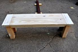 diy dining table bench rustic table and bench diy coma frique studio d5ee7ad1776b