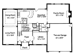 colonial floor plans exciting georgian colonial house plans images best inspiration