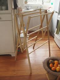Folding Clothes Dryer Rack Trimming A Drying Racks U2014 Modern Home Interiors