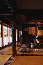 Japanese Style Kitchen Cabinets Simplicity Beautiful Traditional Japanese House Design Japanese