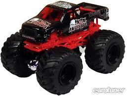 wheel monster jam trucks brian deegan metal mulisha monster truck toys eurotuner magazine