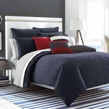photos impressive gray and blue crib set navy yellow bedding