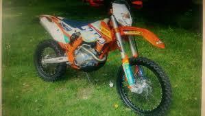 stolen motocross bikes stolen ktm 450 exc