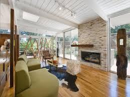 nice mid century modern ranch house plans modern house design