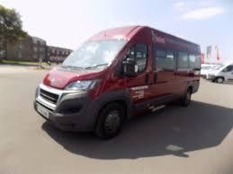 2 seater peugeot cars used 2016 peugeot boxer 17 seater minibus 2 2 hdi 130hp