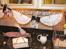vintage bridal shower picture of charming vintage bridal shower ideas