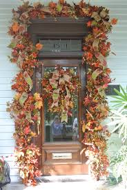 thanksgiving front door decorations 299 best fall front entry decor images on pinterest fall fall