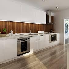 Built In Kitchen Cabinets Op14 L03 Australia Project Lacquer Built In Kitchen Cabinet