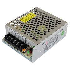24 volt power supply enclosed switching power supply