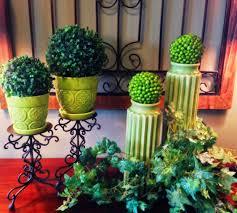 the tuscan home topiary