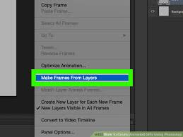 membuat gambar gif dengan photoshop cs3 how to create animated gifs using photoshop with pictures