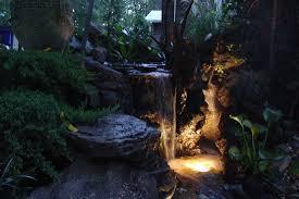 Aquascape Lighting Led Lighting Underwater Lights Pond Lights Nj Bjl Aquascapes