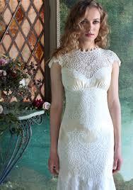 unique lace dress dixie romantique by claire pettibone