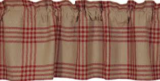 Primitive Kitchen Curtains Country Curtains Farmhouse Curtains Country Shoppe
