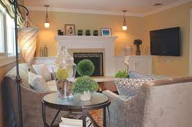 Where To Place Tv In Living Room How To Arrange A Living Room With A Fireplace Centerfieldbar Com