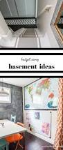 43 best beautiful basements images on pinterest basement