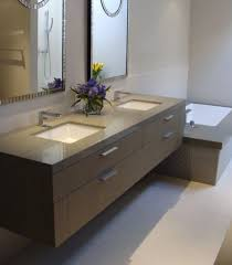 Pictures Of Contemporary Bathrooms - furniture undermount bathroom sinks stylish undermount bathroom