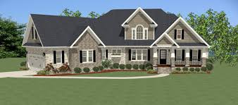 How Big Is 2900 Square Feet House Plan 189 1008 4 Bdrm 2 900 Sq Ft Craftsman Home