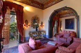 Turkish Interior Design Palazzo Positano U2013 A Luxury Baroque Style Villa Idesignarch