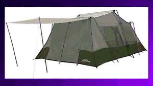 Kelty Canopy by Best Buy Family Tent Kelty Yellowstone 8 Tent Video Dailymotion
