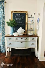 Bedroom Furniture Painted With Chalk Paint 131 Best Buffets U0026 Sideboards Chalk Paint Ideas Images On