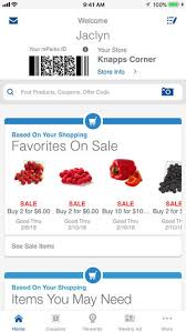 ls plus open box coupon meijer on the app store