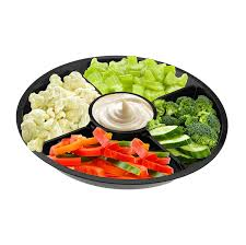 amazon com divided trays u0026 platters home u0026 kitchen