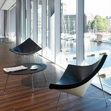 coco shell chair