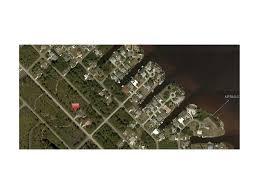 Map Of Port Charlotte Florida by 3142 Gillot Blvd Port Charlotte Fl 33981 Mls C7239980