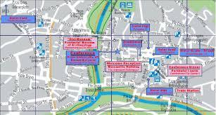 Bolzano Italy Map by Tcgov2005