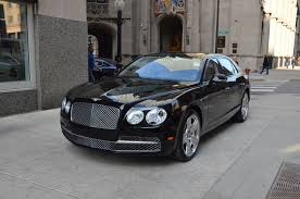 bentley continental flying spur 2015 2015 bentley flying spur specs and photos strongauto