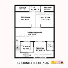 30 feet in meter house plan for 30 feet by 30 feet plot plot size 100 square yards