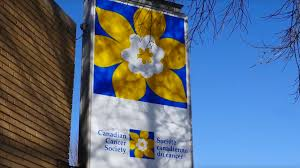 Saskatchewan Flag Canadian Cancer Society In Saskatchewan Salesforce Org