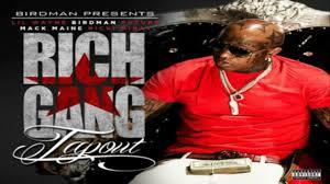 Tap Out Mp3   download mp3 rich gang tapout feat lil wayne birdman mack