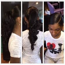 weave ponytail best curly weave ponytail hairstyles ideas buildingweb3 org