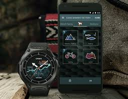 android wear price casio wsd f10 is the rugged android wear smartwatch for the